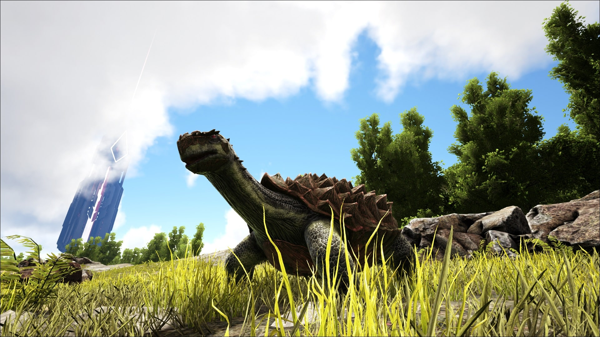 Carbonemys, Ark: Survival Evolved