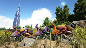 Dung Beetle, Ark: Survival Evolved
