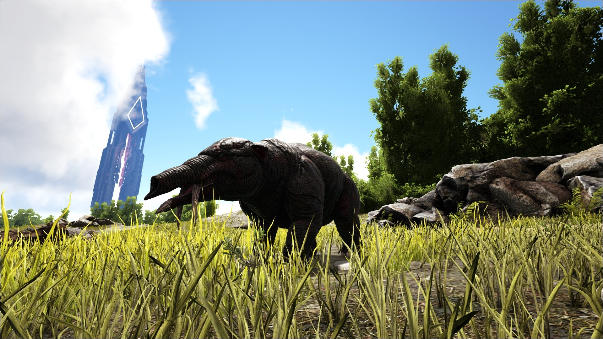 Phiomia, Ark: Survival Evolved